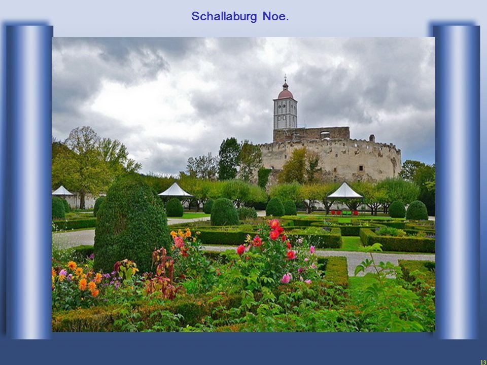 12 Klosterneuburg – Stiftskirche Noe.