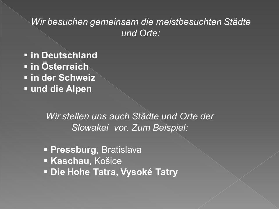  Als deutschsprachige Länder werden die angesehen, in denen die Amtssprache die deutsche Sprache ist.