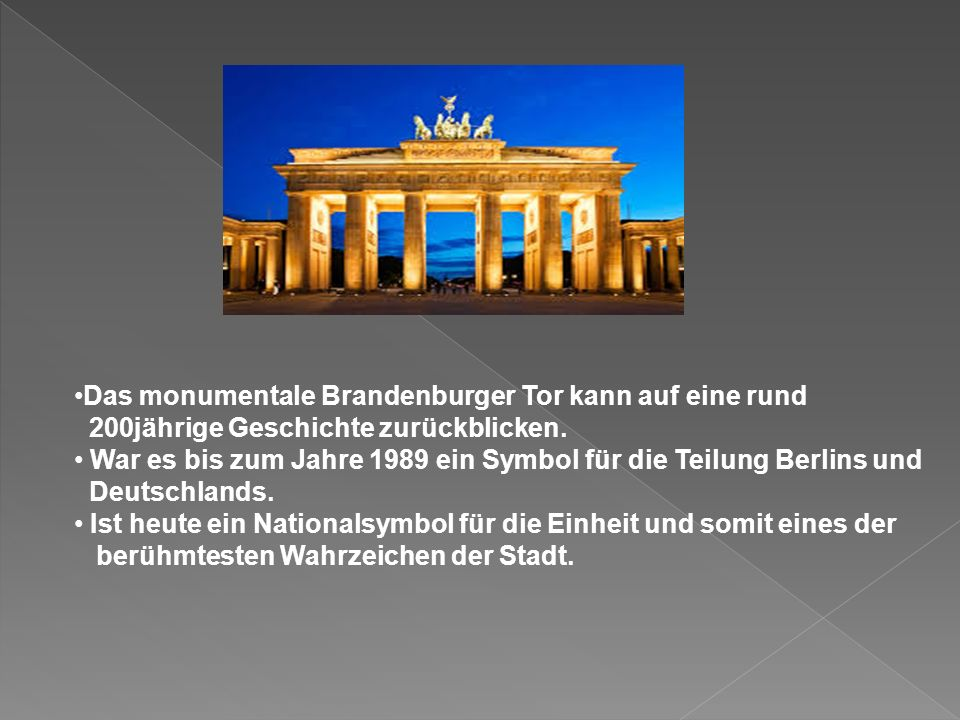 Berlin: Berlin, die deutsche Hauptstadt, besticht durch seine außerordentliche Vielfalt an Sehenswürdigkeiten, das reiche Kulturleben und einen lebendigen und zugleich entspannten Lebensstil.