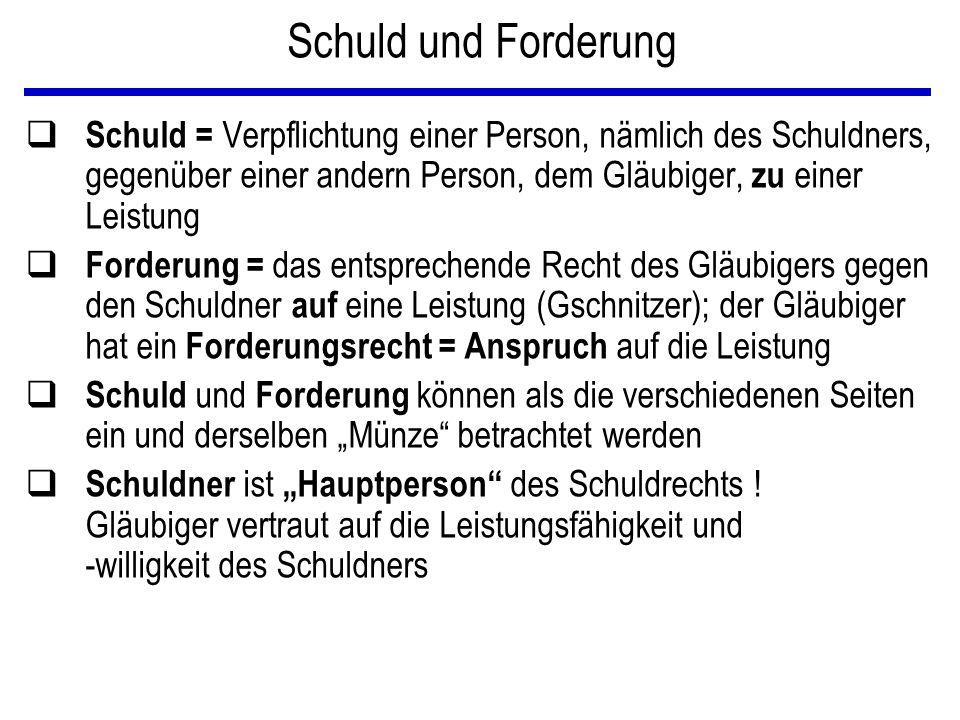 Neufassung der §§ 1333 – 1335 ABGB (2) qNeuer Wortlaut des § 1334 ABGB besitzt nicht mehr die Präzision der Vor-Fassung (III.