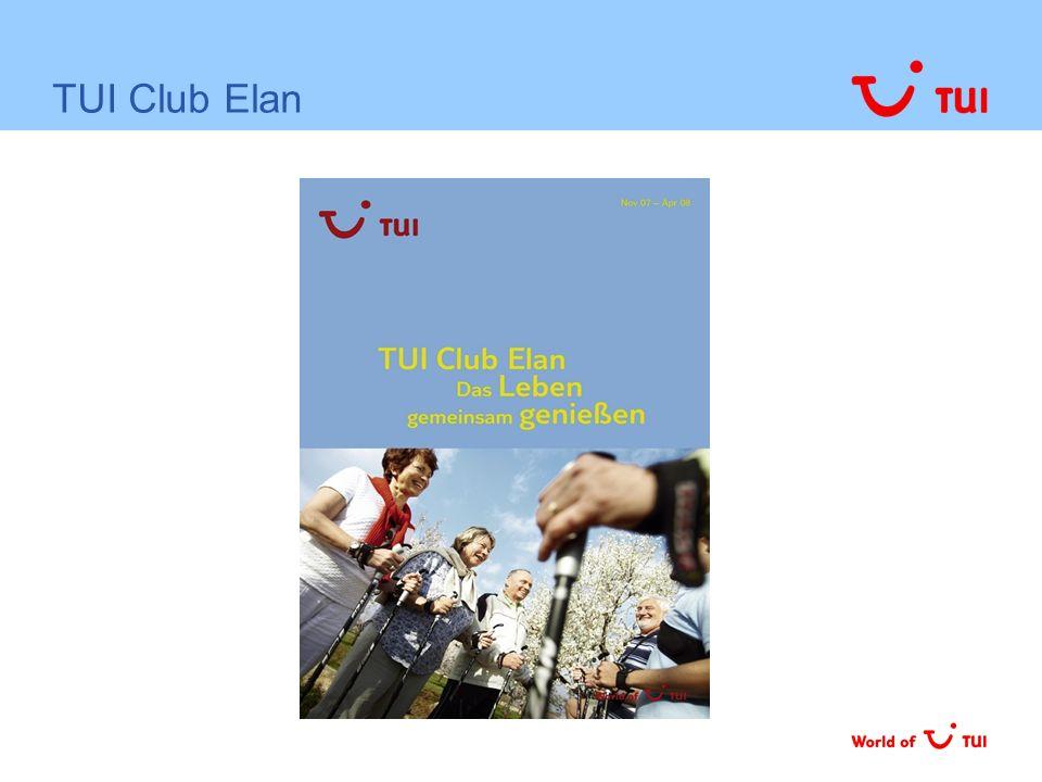 TUI Club Elan