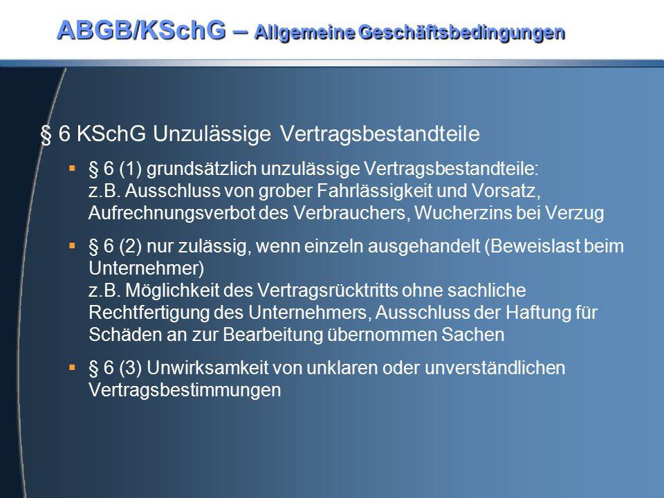 """ECG – Allgemeine Geschäftsbedingungen § 11 ECG: """"Ein Diensteanbieter hat die Vertragsbestimmungen und die allgemeinen Geschäftsbedingungen dem Nutzer so zur Verfügung zu stellen, dass er sie speichern und wiedergeben kann."""