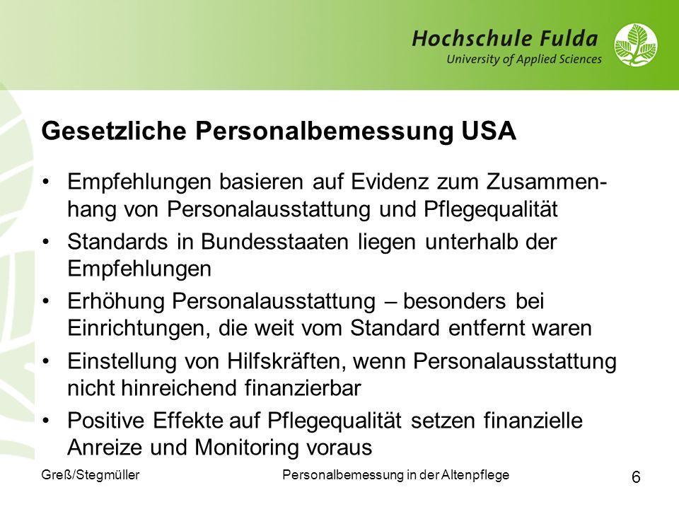 Rechtliche Rahmenbedingungen Deutschland Abschluss von gemeinsamen und einheitlichen Rahmenverträgen (§75 Abs.