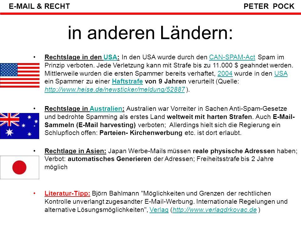 in BRD und EU DEUTSCHLAND: Der Deutsche Bundestag hat am 17.