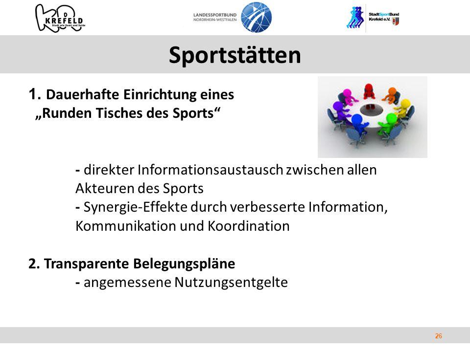 26 Sportstätten 1.