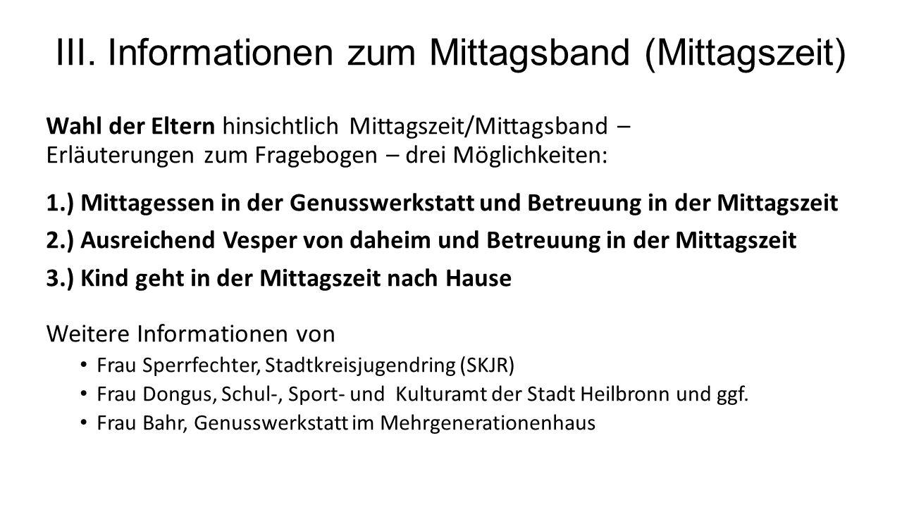 VI.Schule als Lern- und Lebensraum Wechsel von Lernen, Spielen, verschiedenen Angeboten 21.