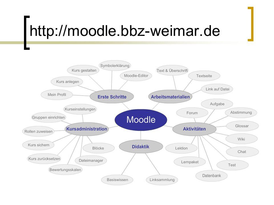 http://moodle.bbz-weimar.de