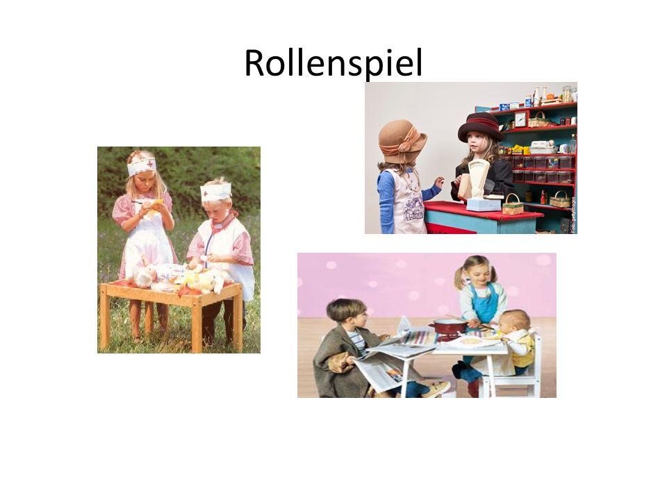 Rollenspiel