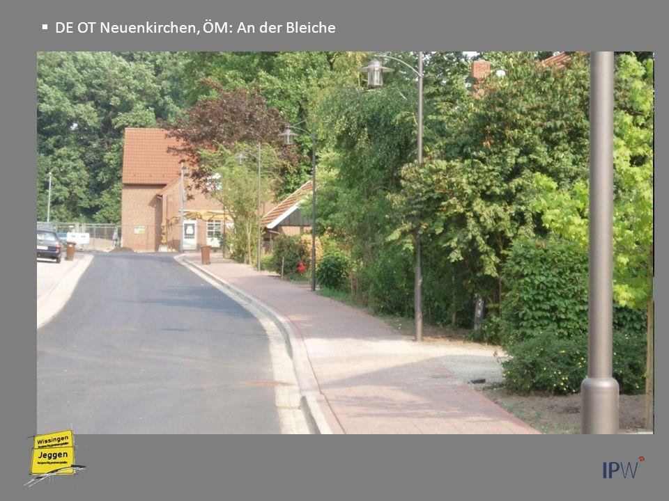  DE OT Neuenkirchen, ÖM: An der Bleiche