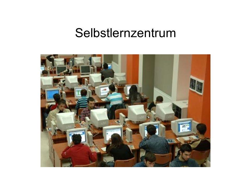 Selbstlernzentrum