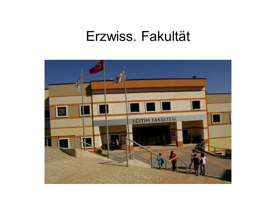 Erzwiss. Fakultät