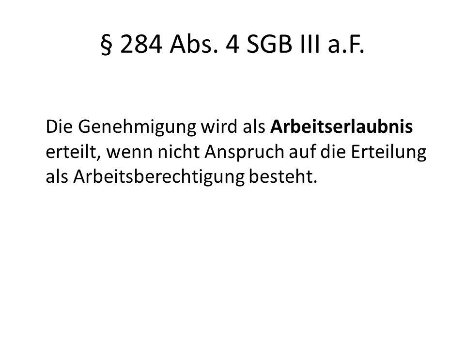 § 63a Abs.2 AsylG a.F.