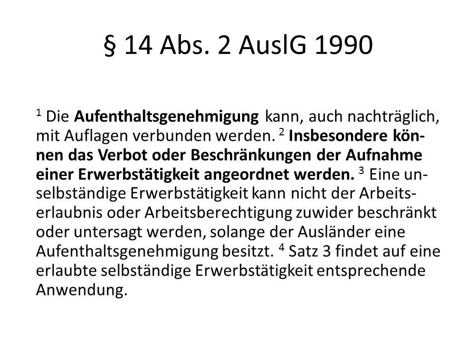 § 56 Abs.3 AuslG 1990 1 Die Duldung ist räumlich auf das Gebiet des Landes beschränkt.