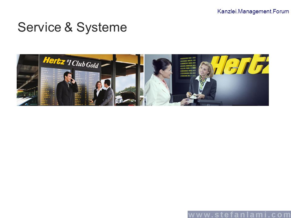 Kanzlei.Management.Forum Service & Systeme