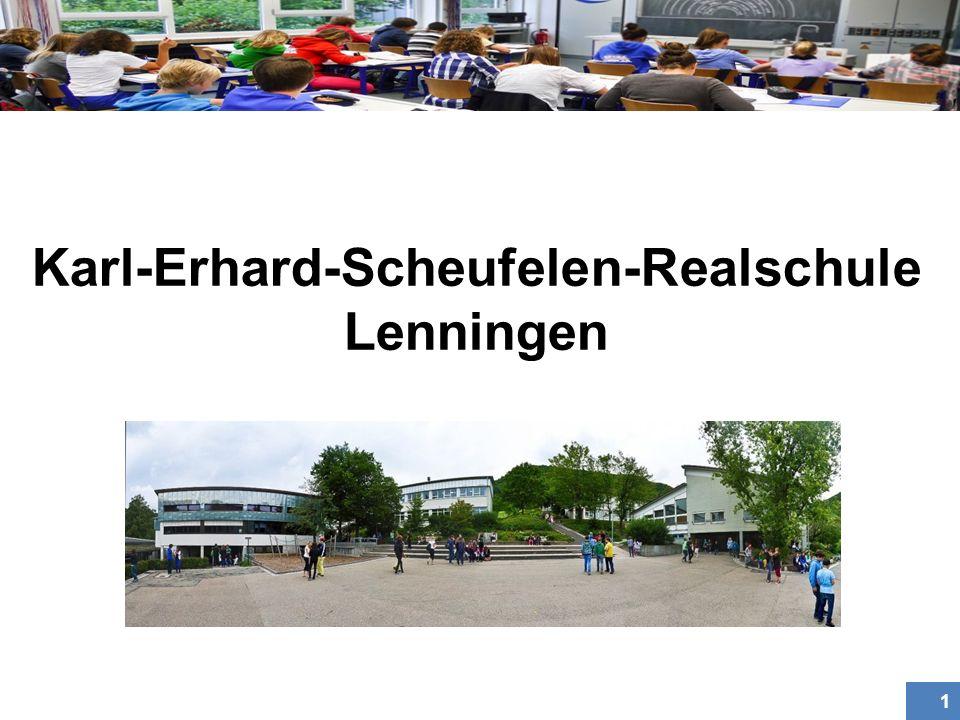 Karl-Erhard-Scheufelen-Realschule Lenningen 1
