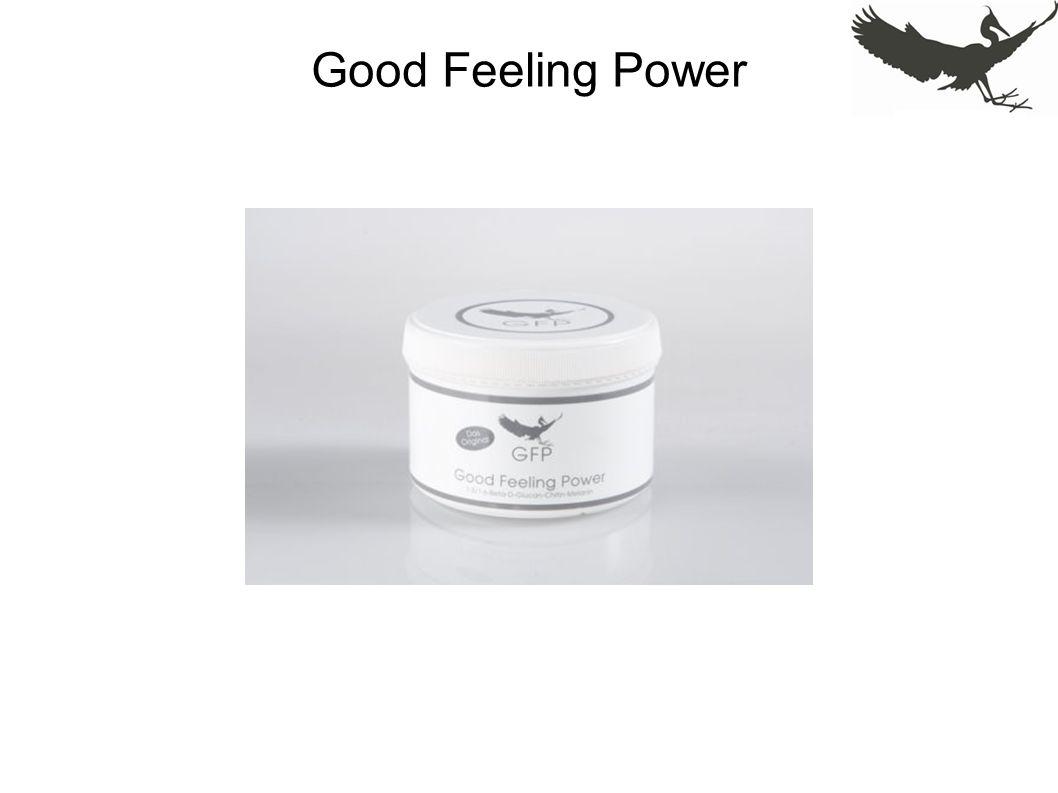 Good Feeling Power