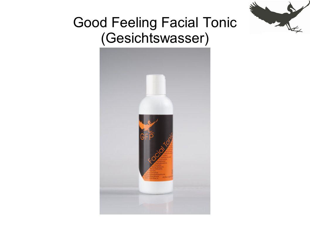 Good Feeling Facial Tonic (Gesichtswasser)