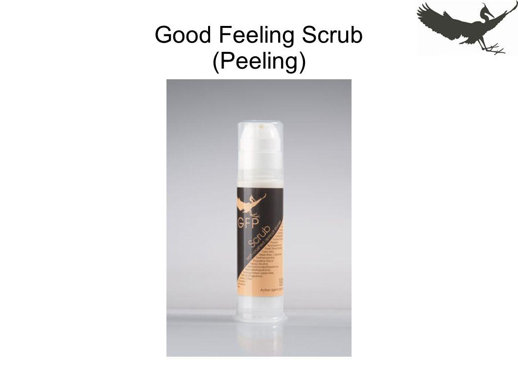 Good Feeling Scrub (Peeling)