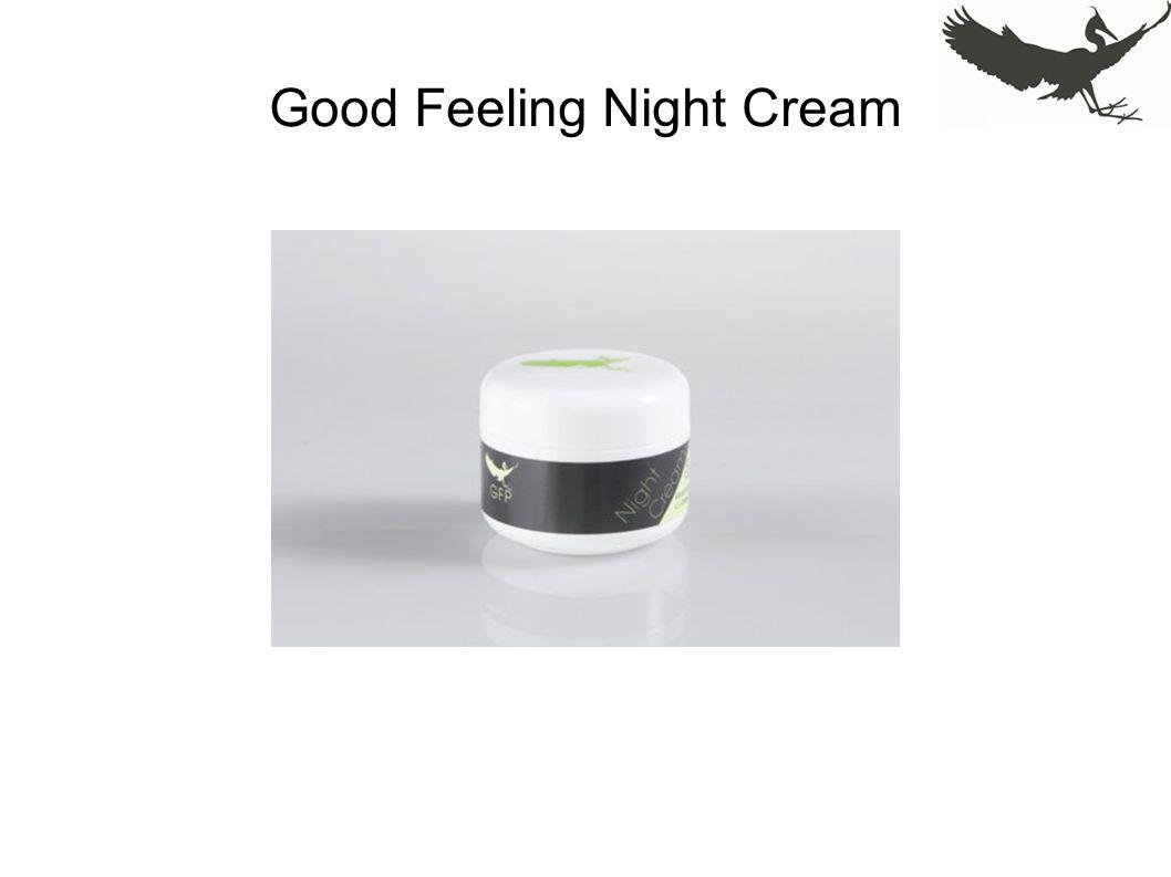 Good Feeling Night Cream