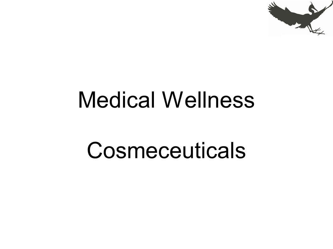Medical Wellness Cosmeceuticals