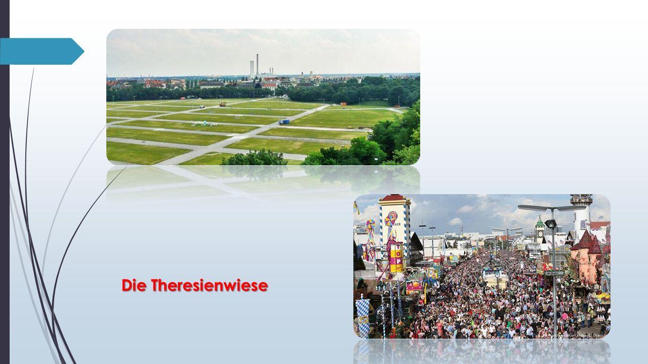 Die Theresienwiese