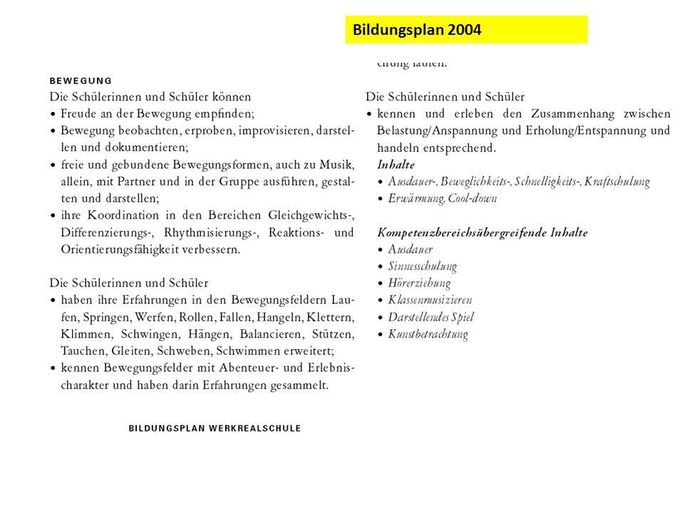 B. Hammen-Berner - 2015 Bildungsplan 2016