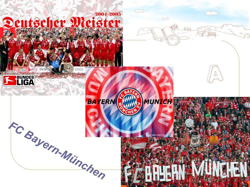 Wo ist Bayern-München. Was kennen und verstehen wir.