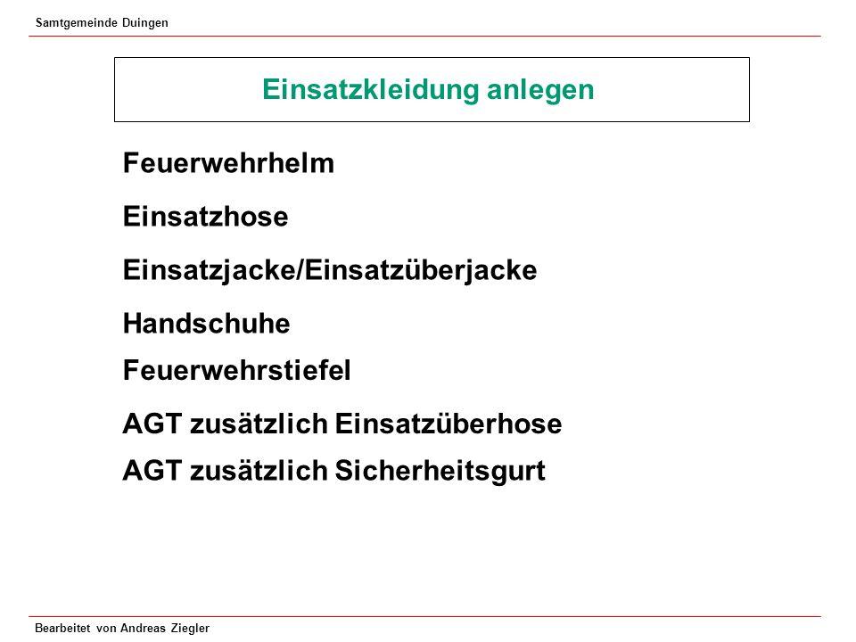 Samtgemeinde Duingen Bearbeitet von Andreas Ziegler Flash / Over: Kann in Zimmern, Häusern oder auch Lagerhallen entstehen