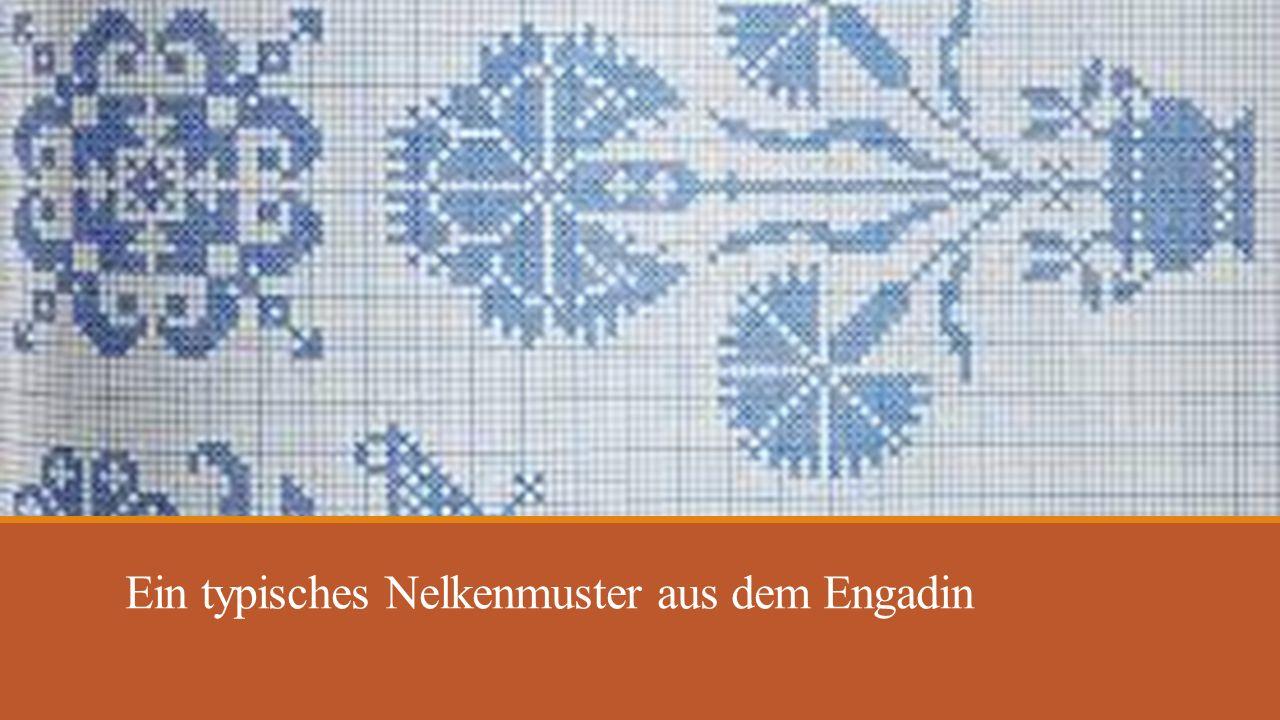 Früher wurden Mosaikhäkelarbeiten nur in handgewobene Leinenstoffe eingenäht, zum Beispiel Bettschnüre in Leinenanzüge.