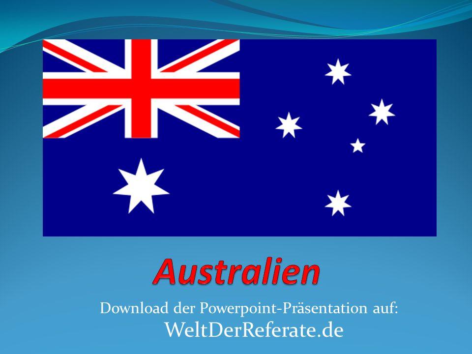 Download der Powerpoint-Präsentation auf: WeltDerReferate.de