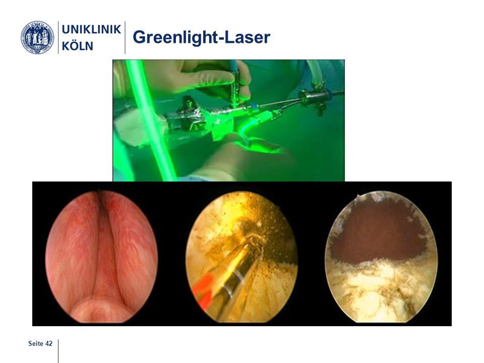 Seite 42 Greenlight-Laser