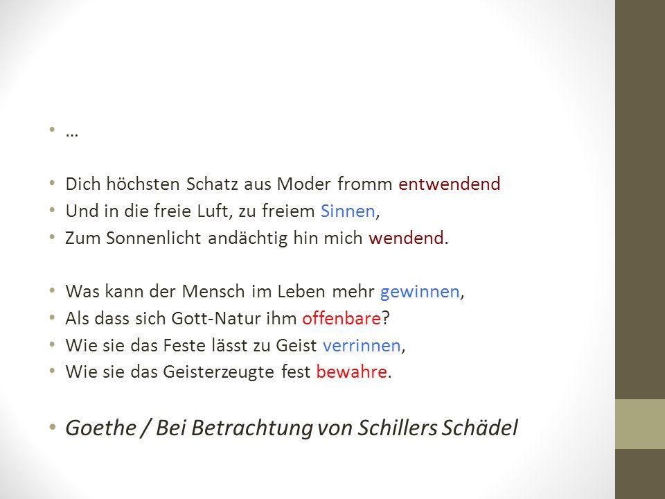 Achtzeiler Deutsch Oberstufe / grn
