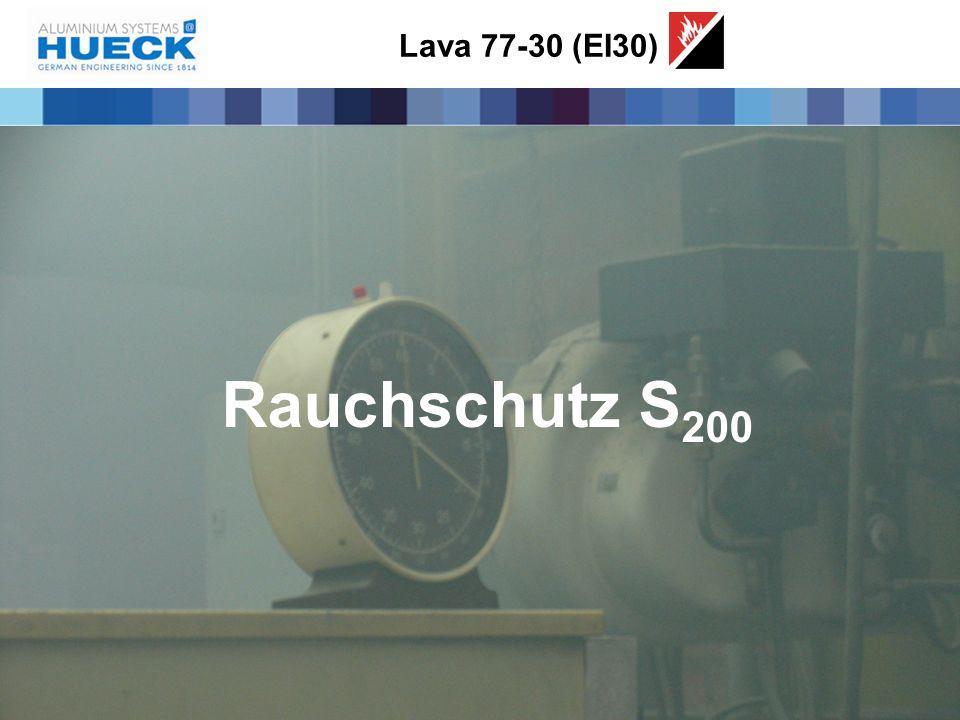 Lava 77-30 (EI30) Rauchschutz S 200