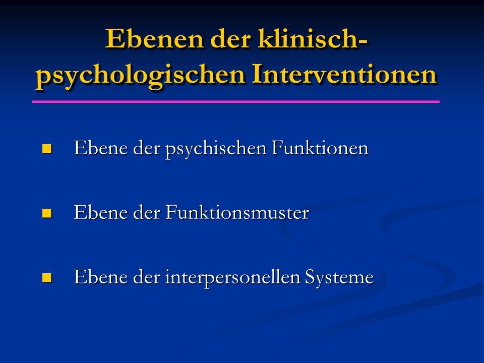 "Zentrale Positionen bzgl.der Abgrenzung ""Psychosoziale Beratung vs."