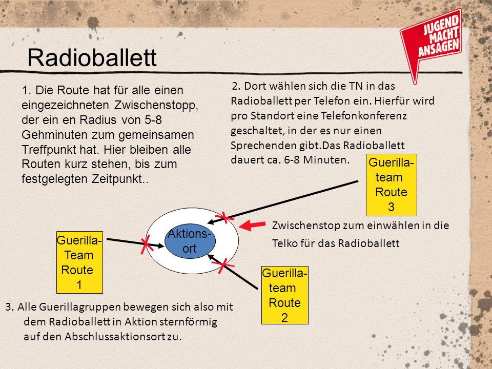 Radioballett 1.