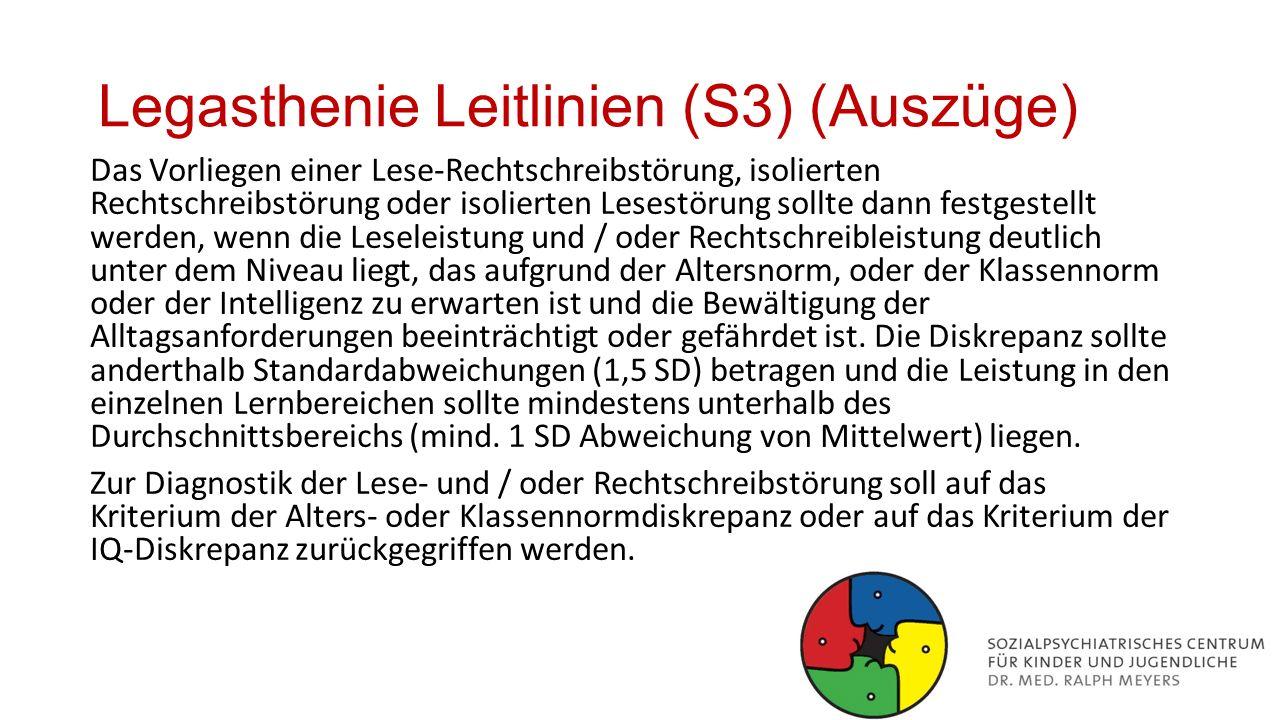 Literatur Dyskalkulie II Milz I.: Rechenschwächen erkennen – Teilleistungsstörungen im mathematischen Denken neuropädagogisch betrachtet, Borgmann, Dortmund 2004 Nolte, M.: Marek hat keine Rechenschwäche entwickelt.