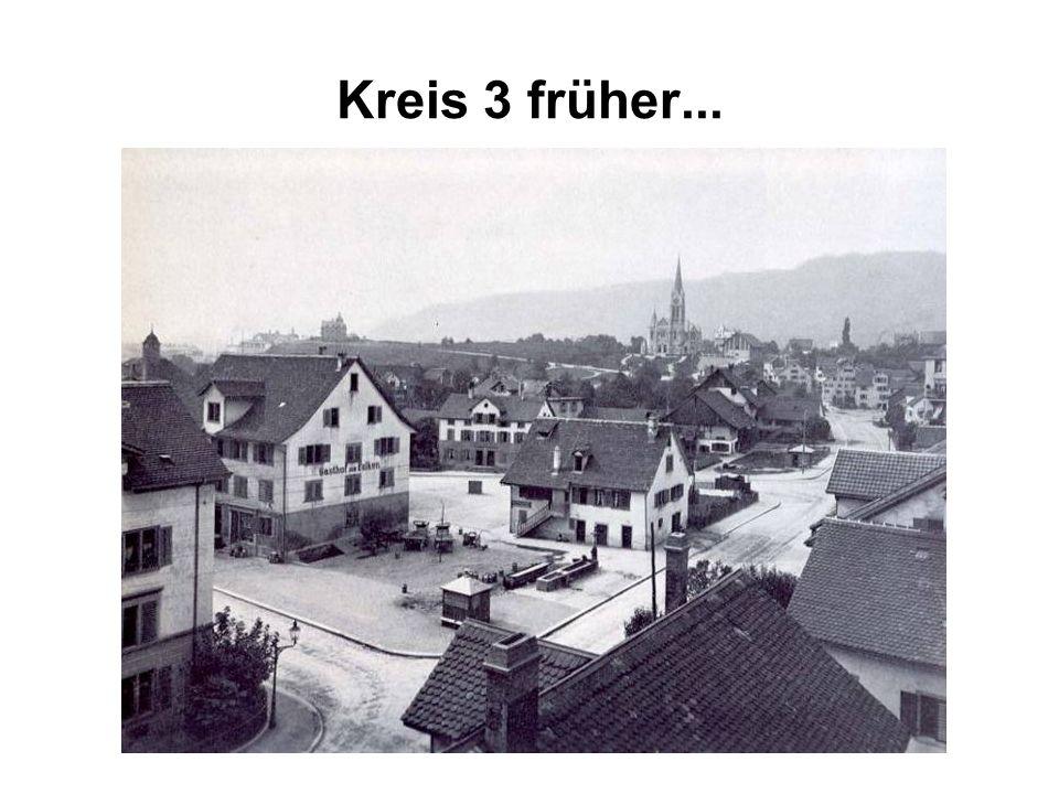 2.Aktuelle Wohnlage in Zürich Aktuelle Leerstandsquote Kernstadt: 0,13%.