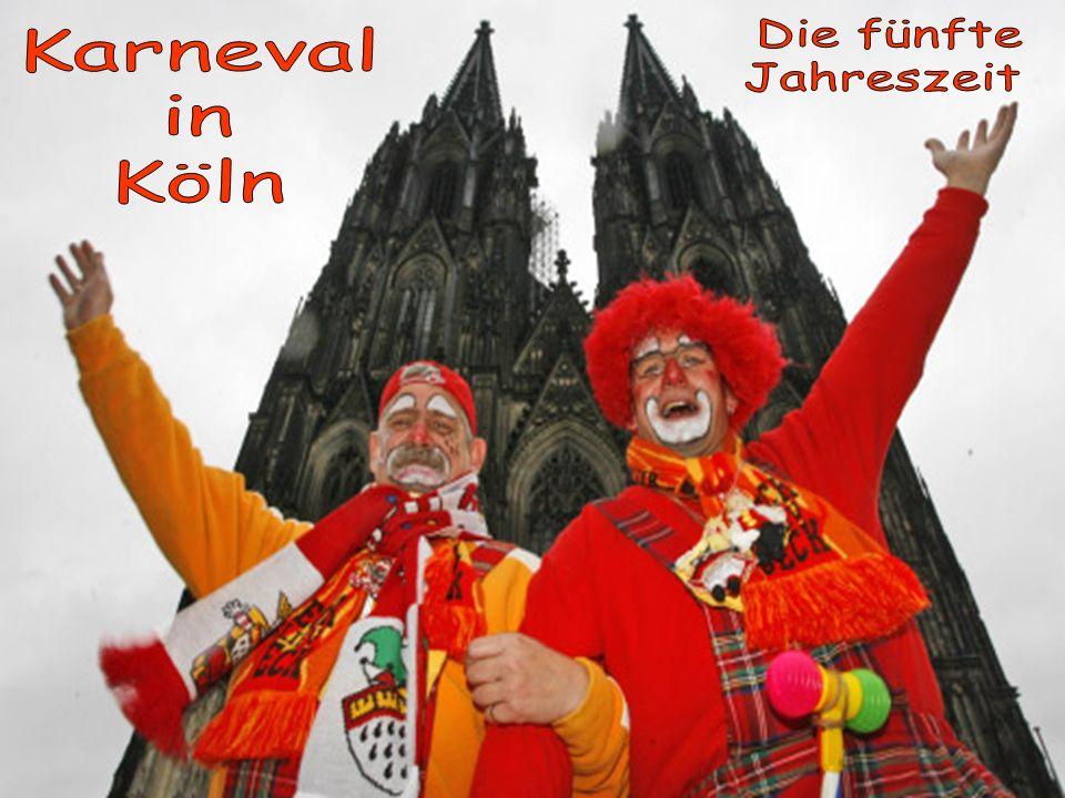 Die vorösterliche Fastenzeit heisst heute Karneval . Das heisst, Auf Wiedersehen Fleisch .