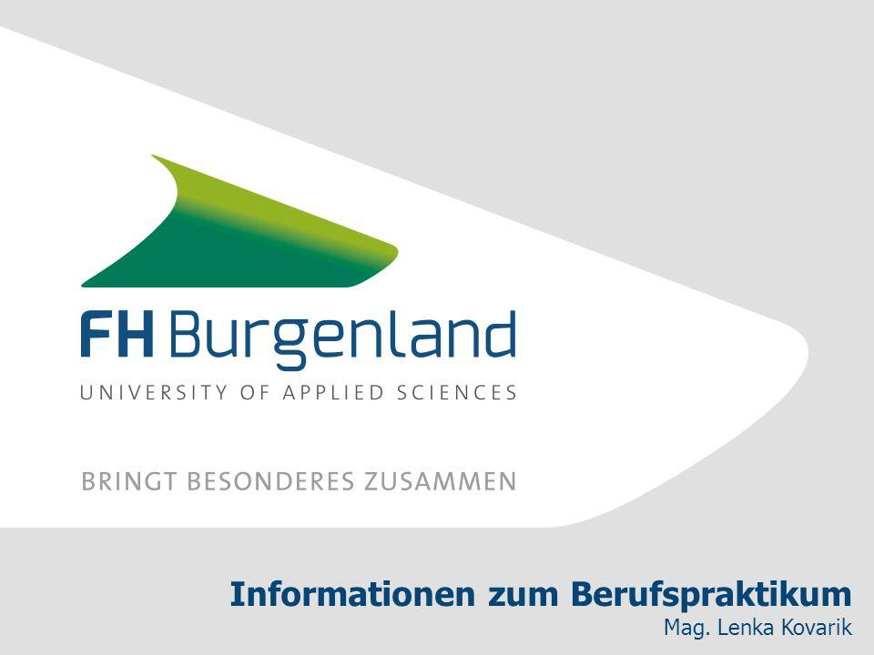 Programm ERASMUS+ 2014 – 2021 Studierendenpraktika