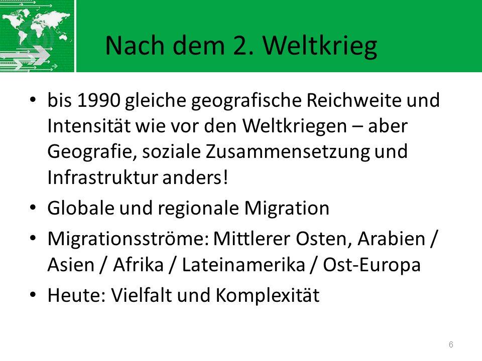 Beispiel Schweiz Absoluter Anteil Ausländischer Bevölkerung: Schweiz belegt mit 1.67 Mio.