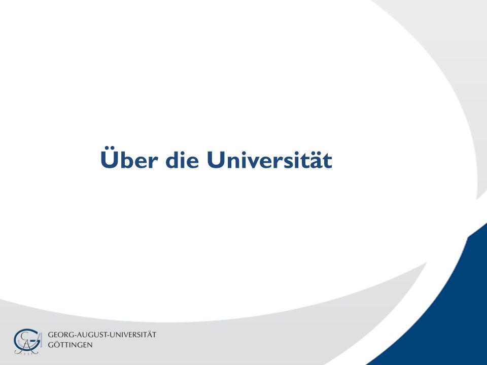 Über die Universität