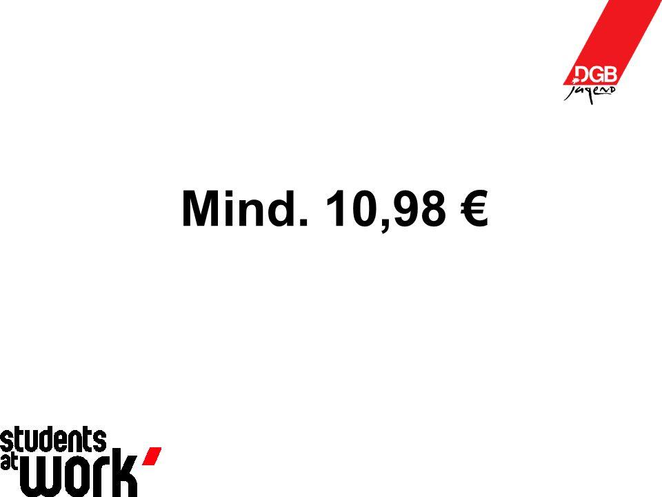 Mind. 10,98 €