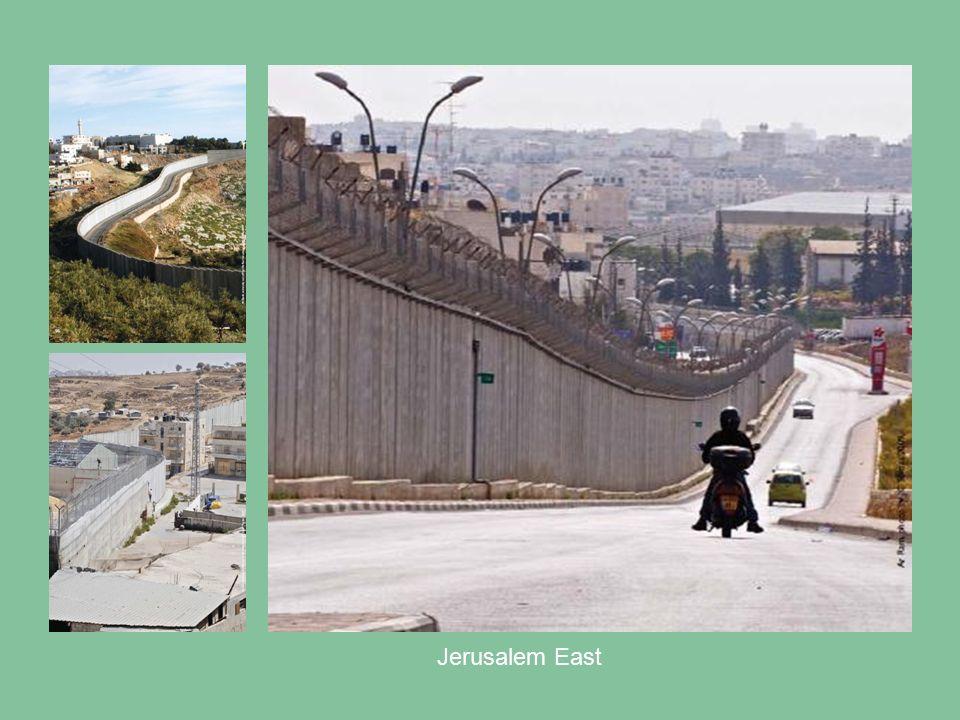 Jerusalem East