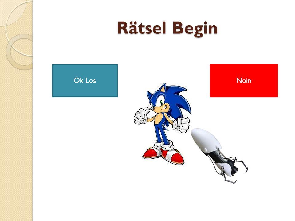 Gut Gemacht Sonic The Hedgehog du darfst endlich Wieder ins Freie. CakemanLP
