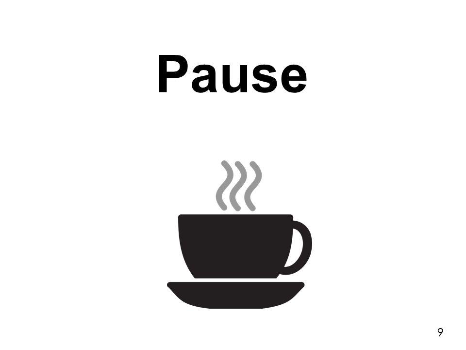 Pause 9