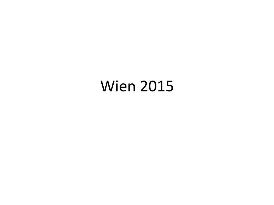 1. Wie viele Einwohner hat Wien? a) 700.000 b) 1.700.000 c) 2.700.000