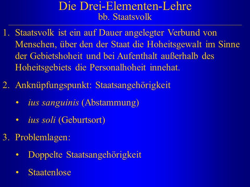 Die Drei-Elementen-Lehre bb.