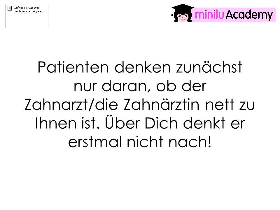 Wenn der Patient eine Entscheidung treffen soll: Schulterschluß!