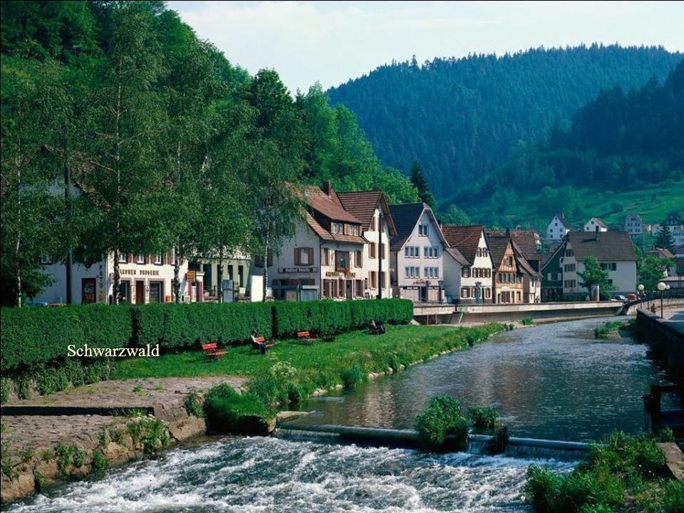 Schwangau, Bayern