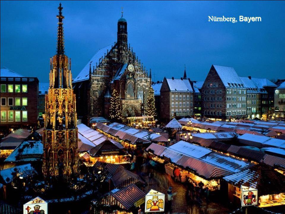 Würzburg, Bayern